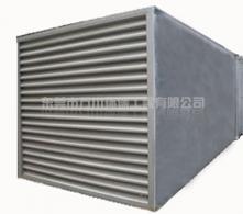 空调消声器