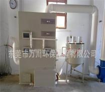 喷淋吸附塔处理家具厂喷漆废气