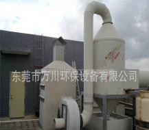 广泽汽车喷漆废气处理案例