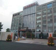 东莞汽车厂喷漆废气处理提标工程案例