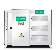 UV光解活性炭一体化设备产品价格