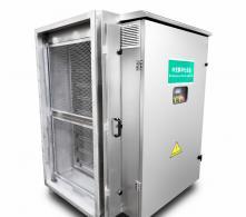 UV光解油烟净化器产品介绍