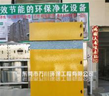 东莞小型布袋除尘器产品介绍