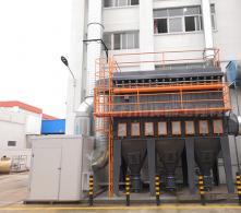 东莞脉冲滤筒除尘器厂家,脉冲滤筒除尘器多少钱