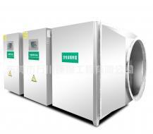 20000风量UV光解活性炭一体机