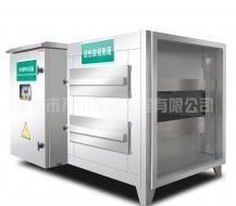 5000m³/h风量UV光解活性炭一体机报价